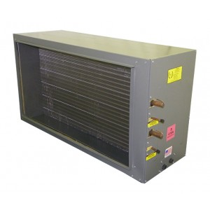 COMMERCIAL HORIZONTAL SLAB COIL